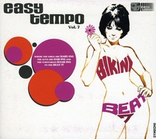 EASY TEMPO - VOL. 7 - WHERE THE GIRLS ARE BARE-ING THE GUYS