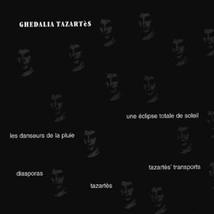 DANSEURS DE LA PLUIE (LES)/DIASPORAS/TRANSPORTS/UNE ÉCLIPSE