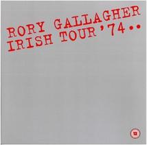 IRISH TOUR '74 : 40TH ANNIVERSARY DELUXE BOXSET