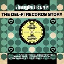JUNGLE FEVER - THE DEL FI RECORDS STORY