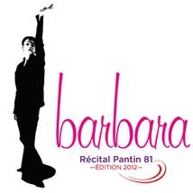 RÉCITAL PANTIN 81: EDITION 2012