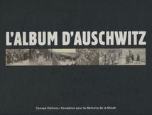 ALBUM(S) D'AUSCHWITZ