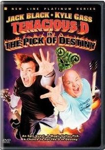 TENACIOUS D: IN THE PICK OF DESTINY