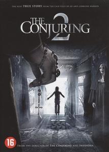 CONJURING - 2 : LE CAS ENFIELD