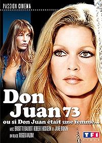 DON JUAN (DON JUAN 1973 OU SI DON JUAN ÉTAIT UNE FEMME)