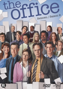 THE OFFICE (US) - 9/2