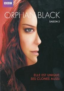 ORPHAN BLACK - 2