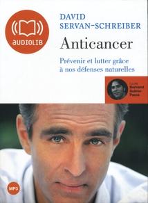 ANTICANCER (CD-MP3)