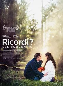 RICORDI ? LES SOUVENIRS