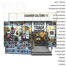 ROUGH TRADE SHOPS: COUNTER CULTURE 11