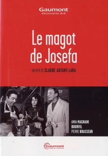 LE MAGOT DE JOSEFA