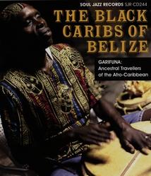 THE BLACK CARIBS OF BELIZE