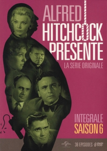 ALFRED HITCHCOCK PRÉSENTE - 6