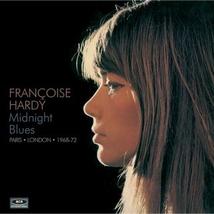 MIDNIGHT BLUES (PARIS/LONDON/1968-1972)