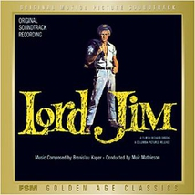 LORD JIM - THE LONG SHIPS