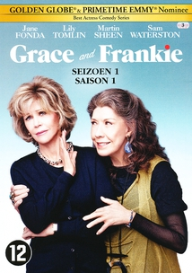 GRACE AND FRANKIE - 1