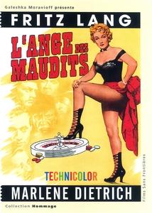 L'ANGE DES MAUDITS