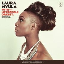 LAURA MVULA WITH METROPOLE ORKEST.