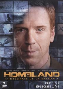 HOMELAND - 1/1