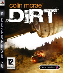 COLIN MCRAE : DIRT - PS3