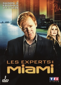 LES EXPERTS: MIAMI - 8/2