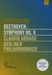 INTRODUCING MASTERPIECES OF CLASSICAL MUSIC: SYMPHONIE N°9