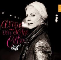 ANNE-SOFIE VON OTTER - DOUCE FRANCE