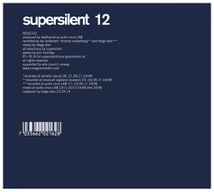 SUPERSILENT 12