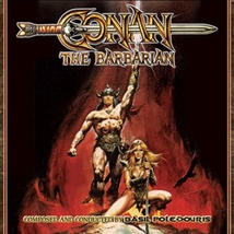 CONAN THE BARBARIAN (THE COMPLETE OST)