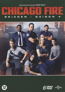 CHICAGO FIRE - 4/3