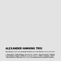 ALEXANDER HAWKINS TRIO