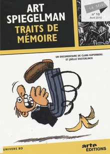 ART SPIEGELMAN - TRAITS DE MÉMOIRE