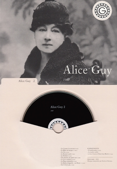 ALICE GUY - VOL. 2: 1907