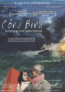 CÔNG BINH - LA LONGUE NUIT INDOCHINOISE