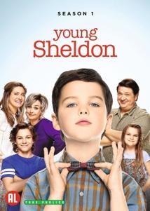 YOUNG SHELDON - 1