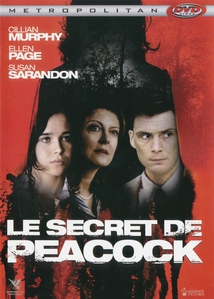 LE SECRET DE PEACOCK