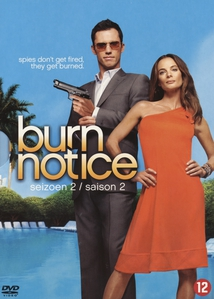 BURN NOTICE - 2/2