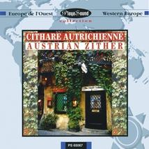 CITHARE AUTRICHIENNE