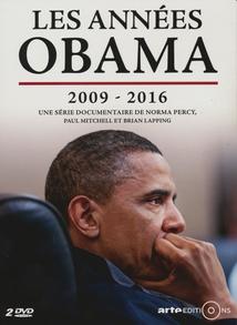 LES ANNÉES OBAMA - 2009-2016