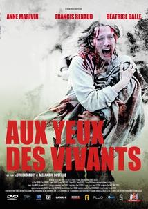 AUX YEUX DES VIVANTS