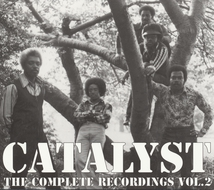 COMPLETE RECORDINGS, VOL.2
