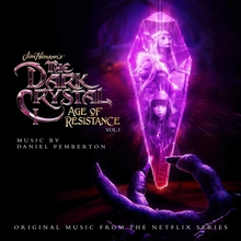 THE DARK CRYSTAL : AGE OF RESISTANCE VOL.1