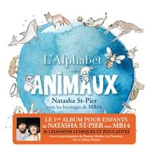 L' ALPHABET DES ANIMAUX