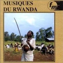 MUSIQUES DU RWANDA