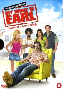 MY NAME IS EARL - 2/2