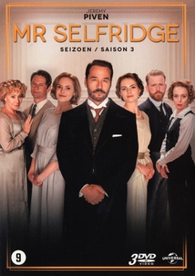 MR SELFRIDGE - 3