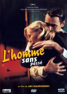 L'HOMME SANS PASSÉ (THE MAN WITHOUT A PAST)