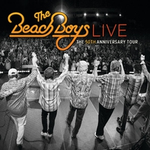 LIVE (THE 50TH ANNIVERSARY TOUR)