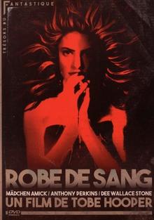 ROBE DE SANG (RED EVIL TERROR)
