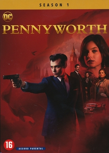 PENNYWORTH - 1